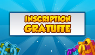 Inscription Gratuite !